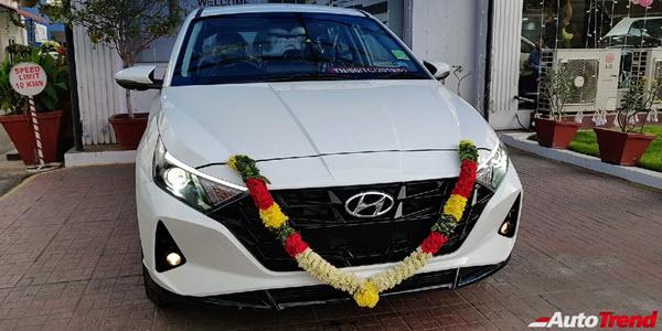 Hyundai All New i20 India, car news india, teamautotrend car news, latest car news teamautotrend